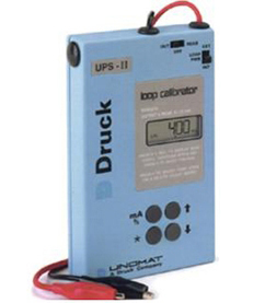 UPS II - Loop Calibrator for mA