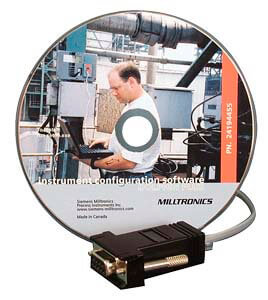 Siemens Milltronics Dolphin Plus Software